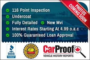 2013 Chevrolet Sonic LT *Warranty*
