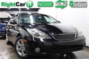 2006 Lexus ES 330 Auto- Executive Package - Lease to Own