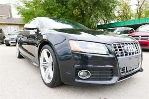 2011 Audi S5//V8//1 Owner//Local//2 Year Warranty