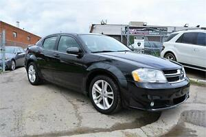 2012 Dodge Avenger SXT | HEATED SEATS
