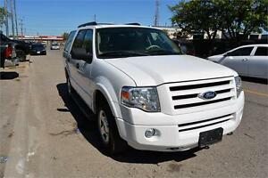 2009 Ford Expedition XLT | 8 PASSENGER | ALL WHEEL DRIVE