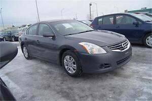 2011 Nissan Altima 2.5 S, FINANCEMENT MAISON *SUPER LIQUIDATION*