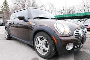 2010 MINI Cooper *Mayfair Edition* - Accident Free - 1 Year warr