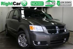 2010 Dodge Grand Caravan SXT - $0dwn/$120 BiWkly - Lease to Own