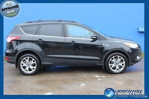 2013 Ford Escape SEL (Must Go This Week)