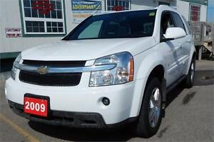2009 Chevrolet Equinox LT TEAM CANADA EDITION!