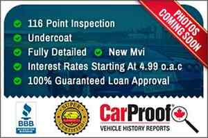 2011 Jeep Compass North 4X4 *Warranty*