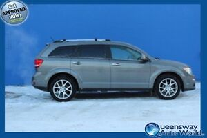 2012 Dodge Journey R/T Fully Loaded (Call 1888-564-2850)