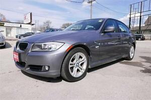 2011 BMW 3 Series 328i xDrive -- Accident Free -- 1 Yr Warranty