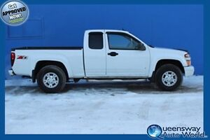 **DEAL OF THE WEEK** 2008 Chevrolet Colorado LT