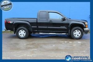 **DEAL OF THE WEEK** 2004 Chevrolet Colorado Z71