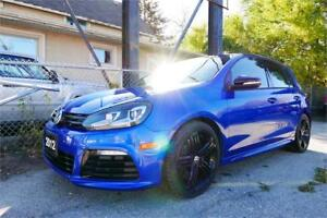 2012 Volkswagen Golf R//AWD//FUN DRIVE