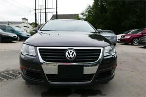 2009 Volkswagen Passat Wagon Highline//Nav//No Accident