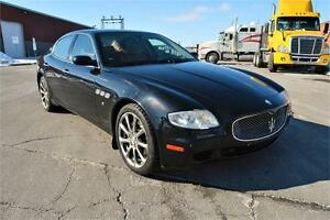 2007 Maserati Quattroporte ExecutiveGT | NO ACCIDENT HISTORY
