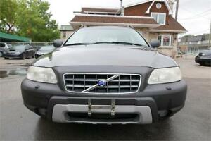 2005 Volvo XC70//Clean Title//Mint//1 Yr Warranty