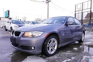 2011 BMW 3 Series 328i xDrive -- Accident Free -- 4 Yr Warranty