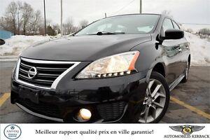 2013 Nissan Sentra SR AUTO BLUETOOTH A/C $42/SEMAINE GARANTIE