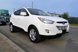2012 Hyundai Tucson | ALL WHEEL DRIVE | NO ACCIDENT HISTORY