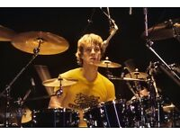 Drummer required for established Police tribute band