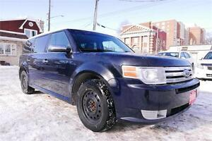 2009 Ford Flex Limited AWD -- 7 Passenger --  One Year Warranty