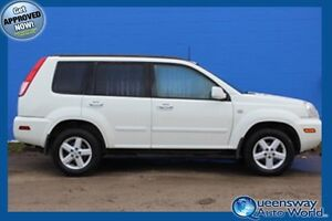 2005 Nissan X-Trail SE (Great Shape)