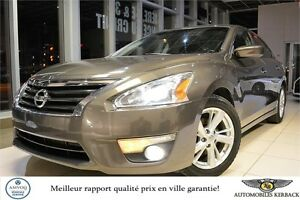 2013 Nissan Altima 2.5SV Camera/Toit Ouvrant/Mags/Bluetooth $51/
