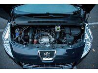 Peugeot 3008 1.6 THP Sport 5dr, 115kW , 156bhp, 10 reg