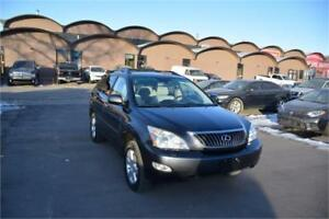 2009 Lexus RX 350 | LEATHER | HEATED SEATS | SUNROOF