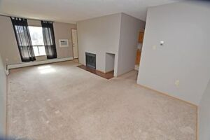 Two bedroom Moose Jaw condo for rent available Feb.1/19