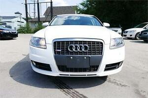 2008 Audi A6//S-Line//68000 kms//Clean title//1 Year Warranty