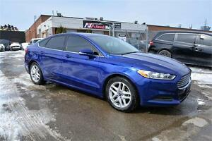 2013 Ford Fusion SE | Bluetooth