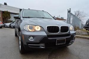2009 BMW X5 30i | ALL WHEEL DRIVE | NO ACCIDENT HISTORY