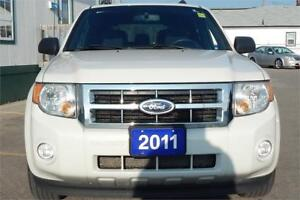 2011 Ford Escape XLT  WE FINANCE