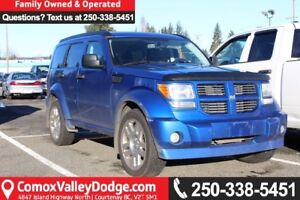 2008 Dodge Nitro SLT/RT VALUE PRICED & SAFETY INSPECTION AVAI...