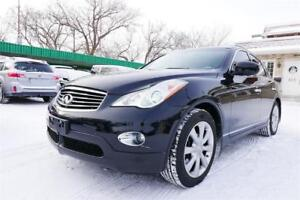 2008 INFINITI EX35//1 Owner//Accident Free//Service Record