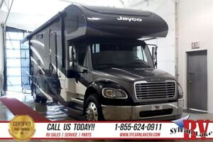 Find RVs, Motorhomes or Camper Vans Near Me in Canada