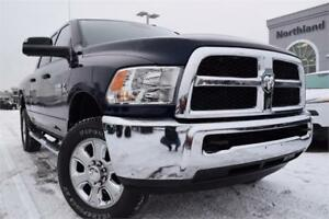2016 Ram 3500 ST 6.7L I6 | 6 FT Box | Backup Camera |