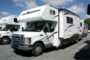 ** 2011 31 DS Adventurer (Excellent Condition)