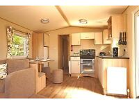 Static caravan on offer **First to see will buy** Skegness BRAND NEW on the East Coast Southview