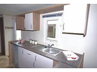 Caravan 3 bed - 20 minutes from Boston