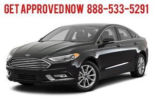 2017 Ford Fusion Titanium AWD ~ Financing ~ Now Only $207