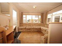 Static caravan for sale Skegness East Coast Not Haven Seaside Lincolnshire 3 bedroom 8 berth