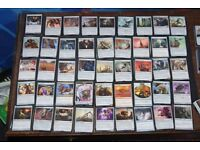 Giant Magic the Gathering Collection Artifact cards | Rare Cards