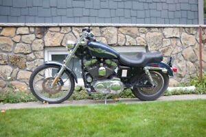 ***REDUCED*** LOW MILEAGE 100th Anniversary XL1200C Sportster!