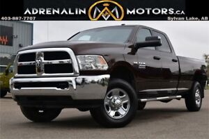 2015 Ram 3500 SLT Crew Cab Long Box