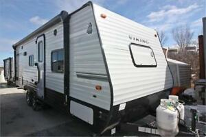 "2018 Coachmen VIKING 21BH ""Bi-weekly $81.00 OAC"""