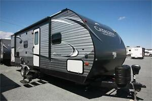 2016 Coachmen Catalina 233DS