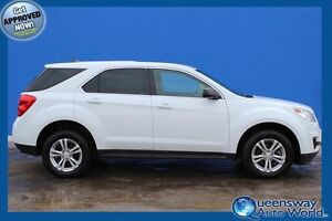 2013 Chevrolet Equinox LS ***REDUCED