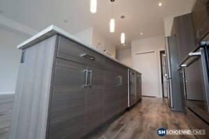 Brand New 3 Bedroom Half Duplex