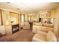 2 bed static caravan Skegness only 15 minutes to Mablethorpe